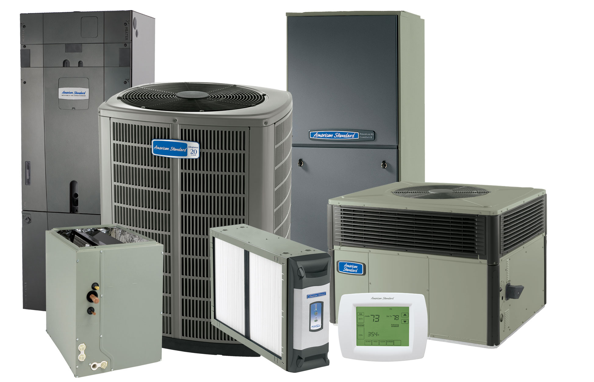 Summitcooling Tucson Residential And Commercial Air